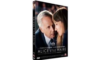 DVD / BR Alice et le Maire