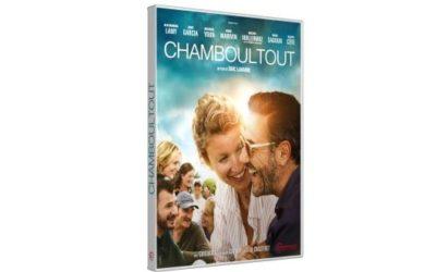 DVD / BR Chamboultout