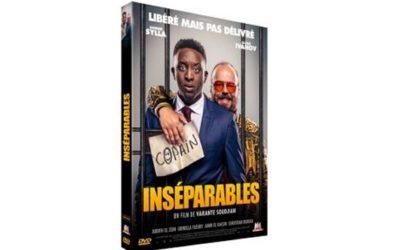 DVD / BR Inséparables
