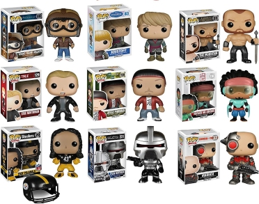 POPS Figurines Funko