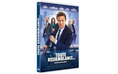DVD Toute Ressemblance…