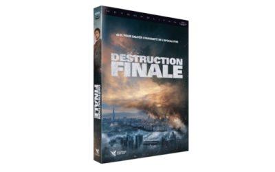 DVD / BR Destruction Finale
