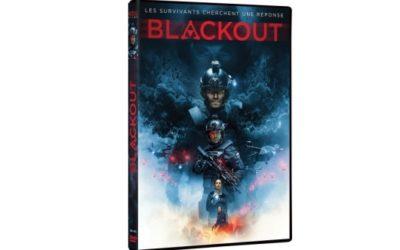 DVD / BR Blackout