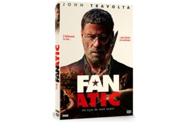 DVD Fanatic