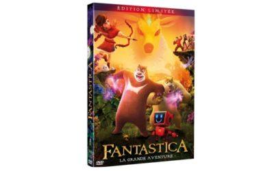 DVD Fantastica – La Grande Aventure