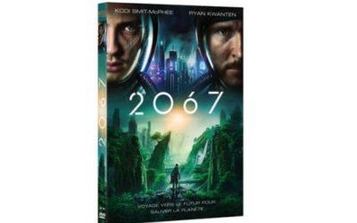 DVD / BR 2067