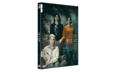 DVD / BR Relic