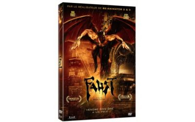 DVD / BR Faust