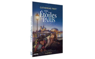 DVD Sous les étoiles de Paris