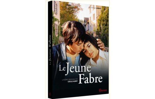 DVD Coffret Le Jeune Fabre