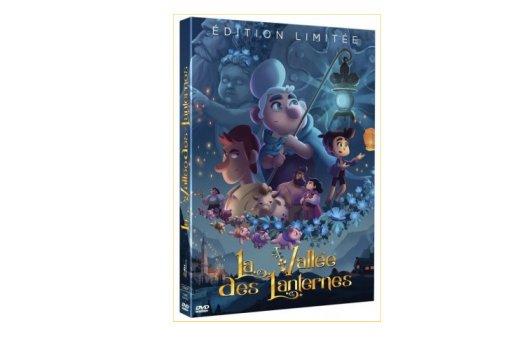 DVD La Vallée des Lanternes