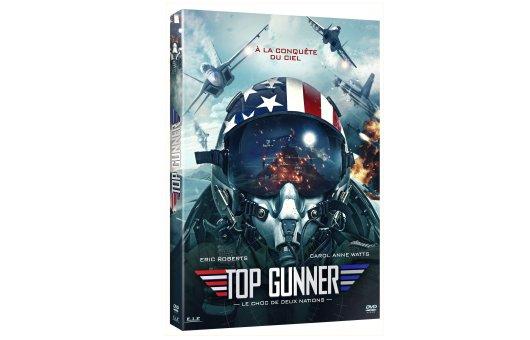DVD / BR Top Gunner